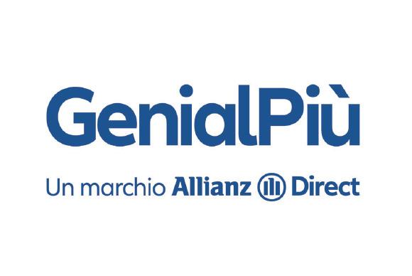 GenialPiù è un marchio di Allianz Direct
