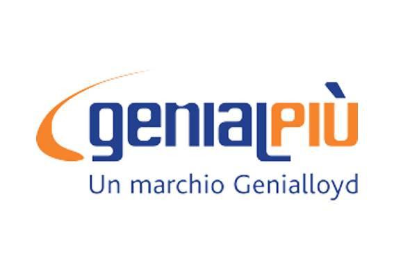 GenialPiù è il marchio di Genialloyd