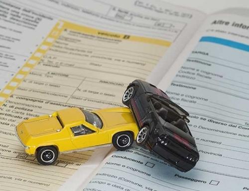 PERCHE' UNA TUTELA LEGALE PER L'AUTO?