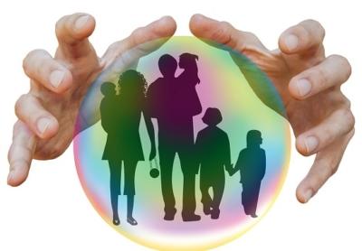 PROTEZIONE FAMILIARE