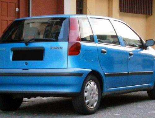 Sempre più veicoli senza assicurazione
