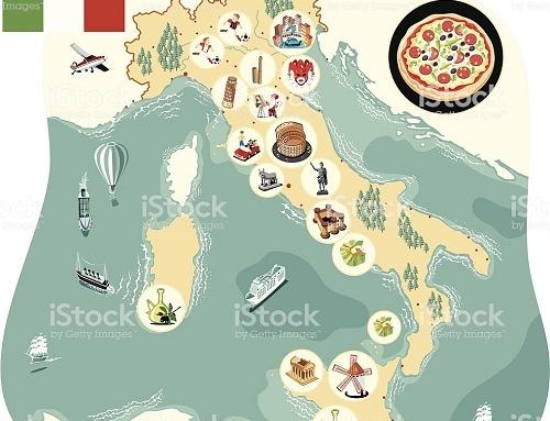 ITALIA: Attività e passività finanziarie delle famiglie italiane