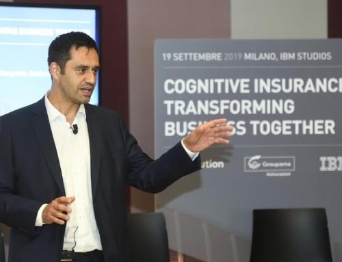 Assicurazioni: Groupama e Ibm insieme per sviluppo digitale