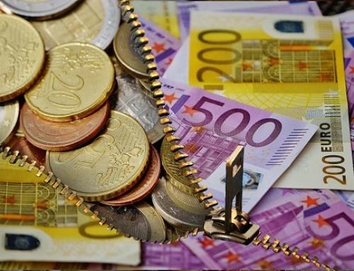 Risparmi: sempre più liquidità ferma sui conti…