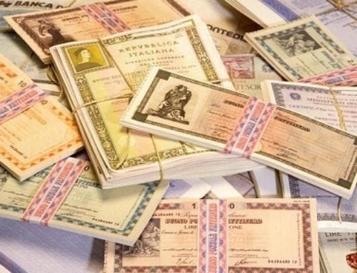 Rendimento titoli di Stato decennali
