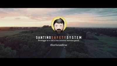 santino safety system