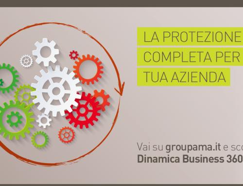 NASCE DINAMICA BUSINESS 360