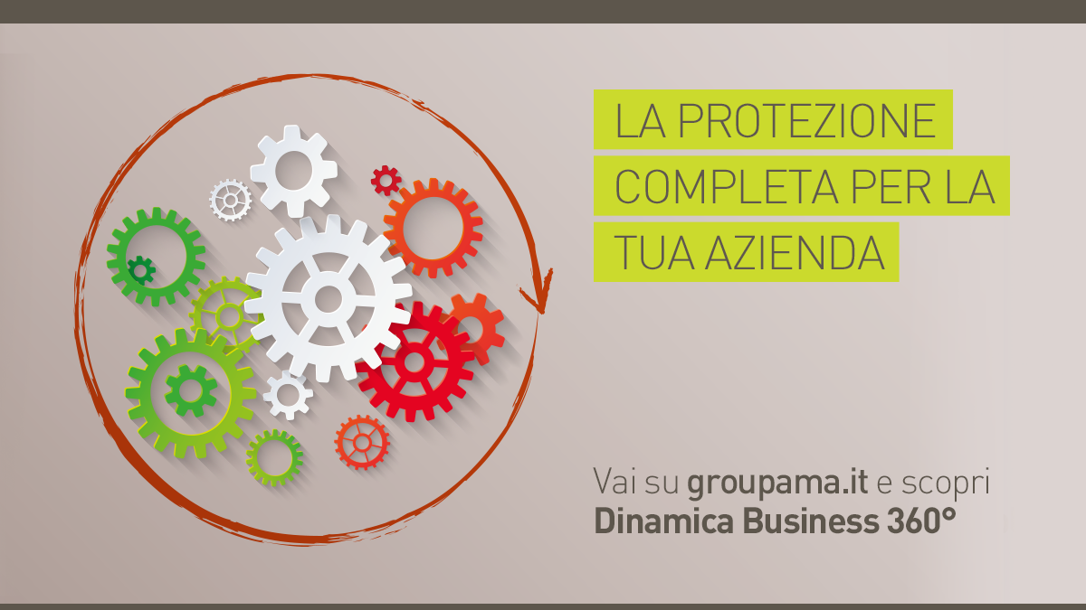 NASCE DINAMICA BUSINESS 360
