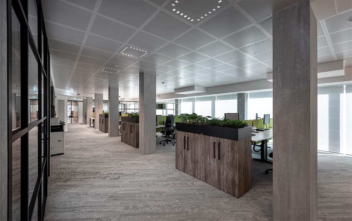 Groupama Assicurazioni presenta la nuova sede di Milano