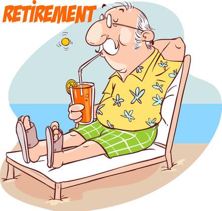 L'età ideale per pensare alla pensione. Quando si nasce